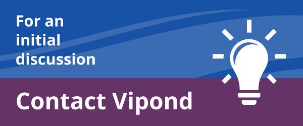 Contact Vipond