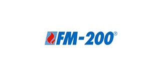 FM 200 logo