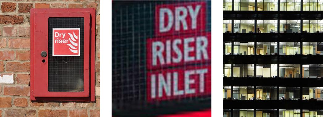 Slide – Dry/Wet