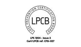 Vipond awarded LPCB approval for Gas Extinguishing Systems